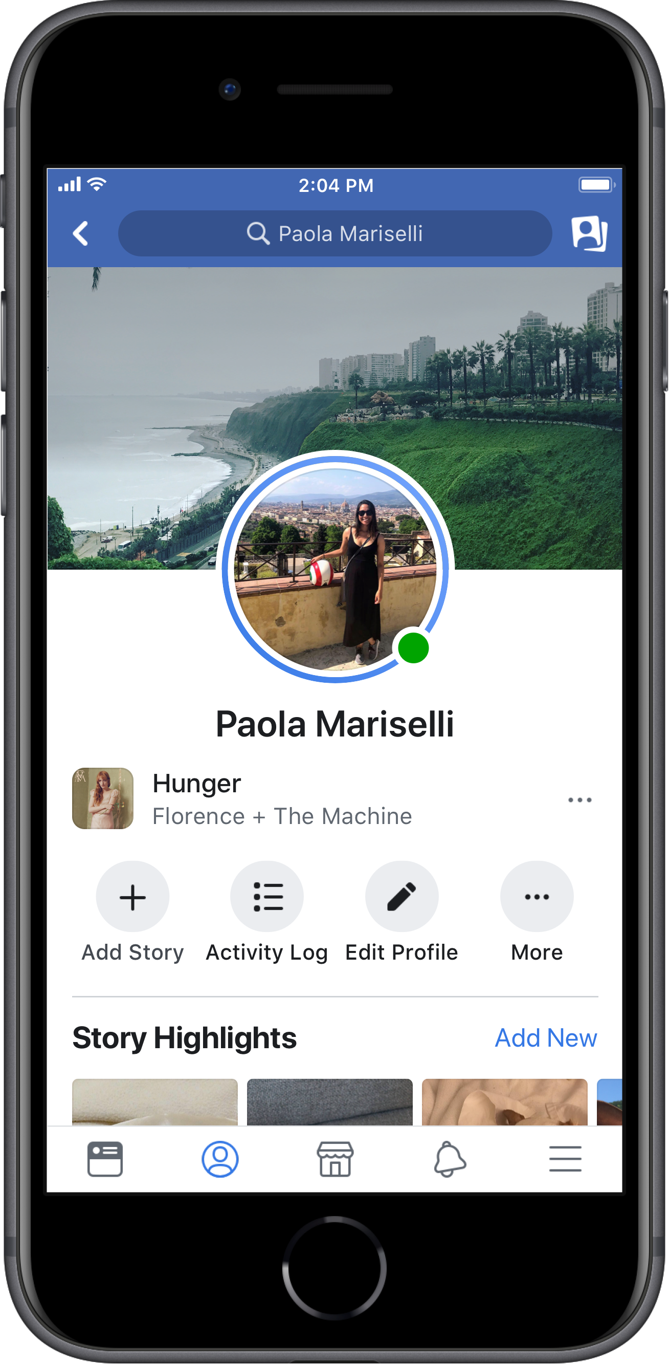 Now you can add music and lyrics on Facebook Stories | The