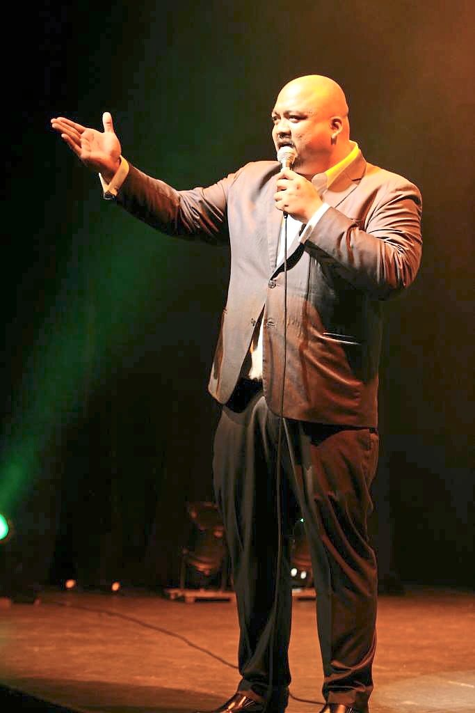Malaysian comic Papi Zak will be performing alongside other local and international acts during the KL International Comedy Festival.