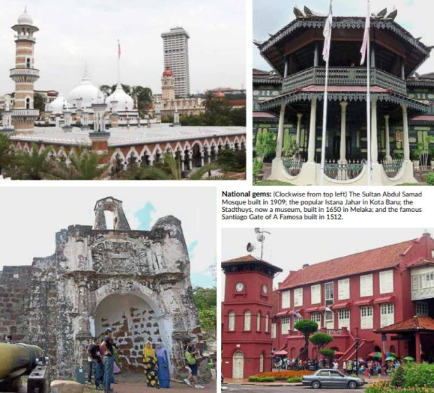 Six New Heritage Sites In Malaysia The Star