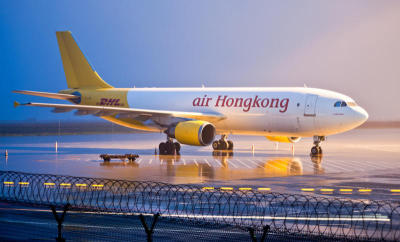 DHL increase cargo capacity by 30% with new A300 service in