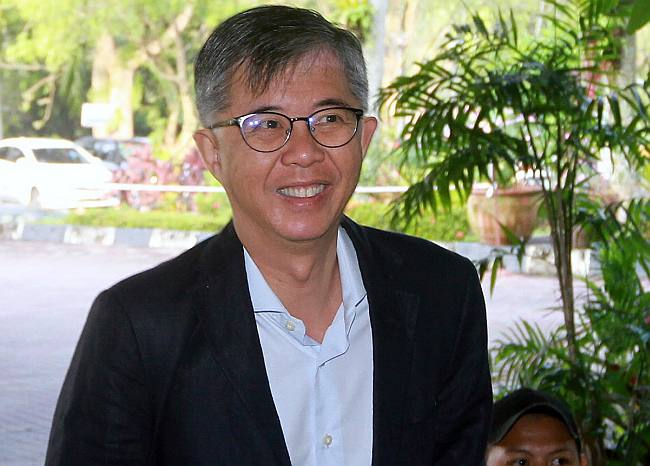 Image result for images of tian chua