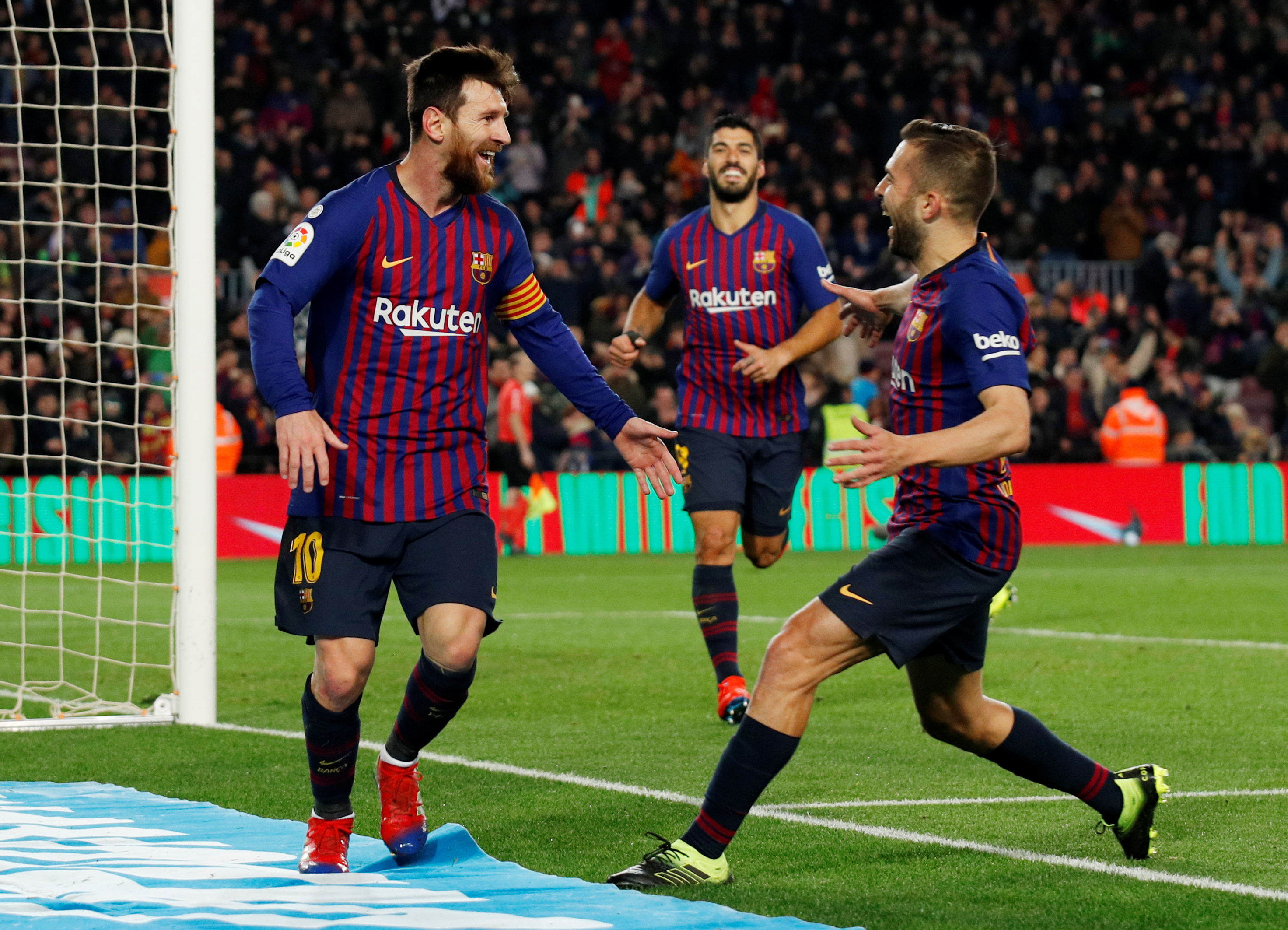 Image result for Five talking points from the weekend in La Liga