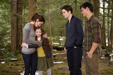 The four-year \'Twilight\' movie saga lifted tiny studio Summit Entertainment into Hollywood\'s big leagues.