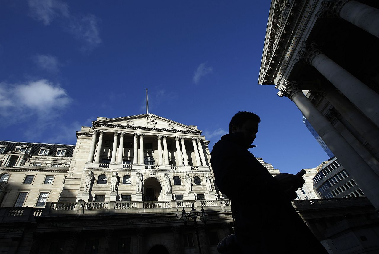 BE PREPARED: The Bank of England will oversee simulated hacking attacks of more than 20 major banks and other financial institutions in the United Kingdom to test the resilience of their computer systems, the Financial Times reported on Monday citing sources. u2014 Reuters