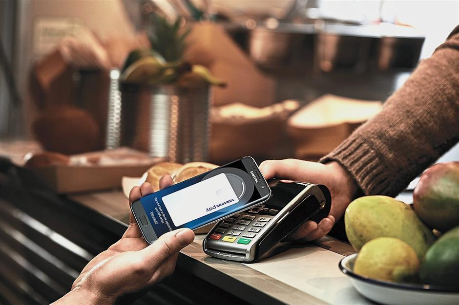 South Korea's mobile payment market diversifies | The Star Online