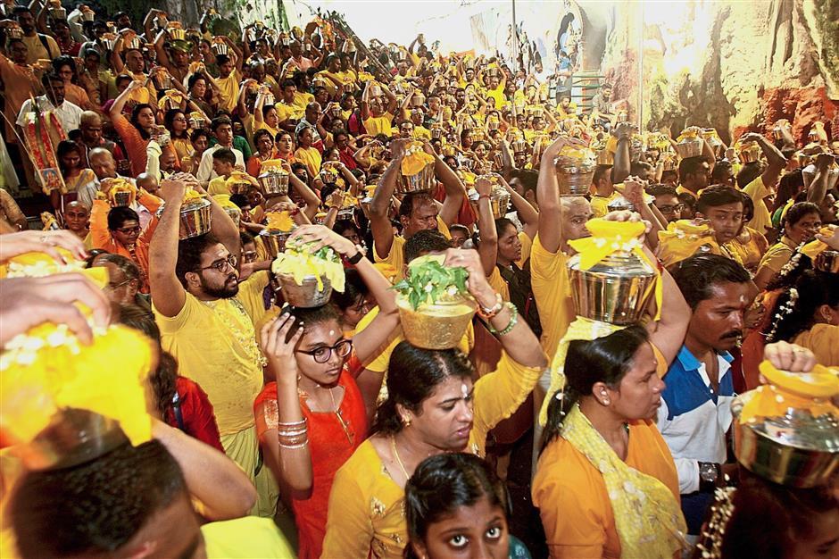 Vaikasi Visakam Festival of Tamil Nadu