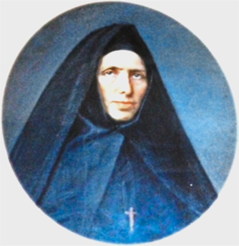 M. St. Mathilde