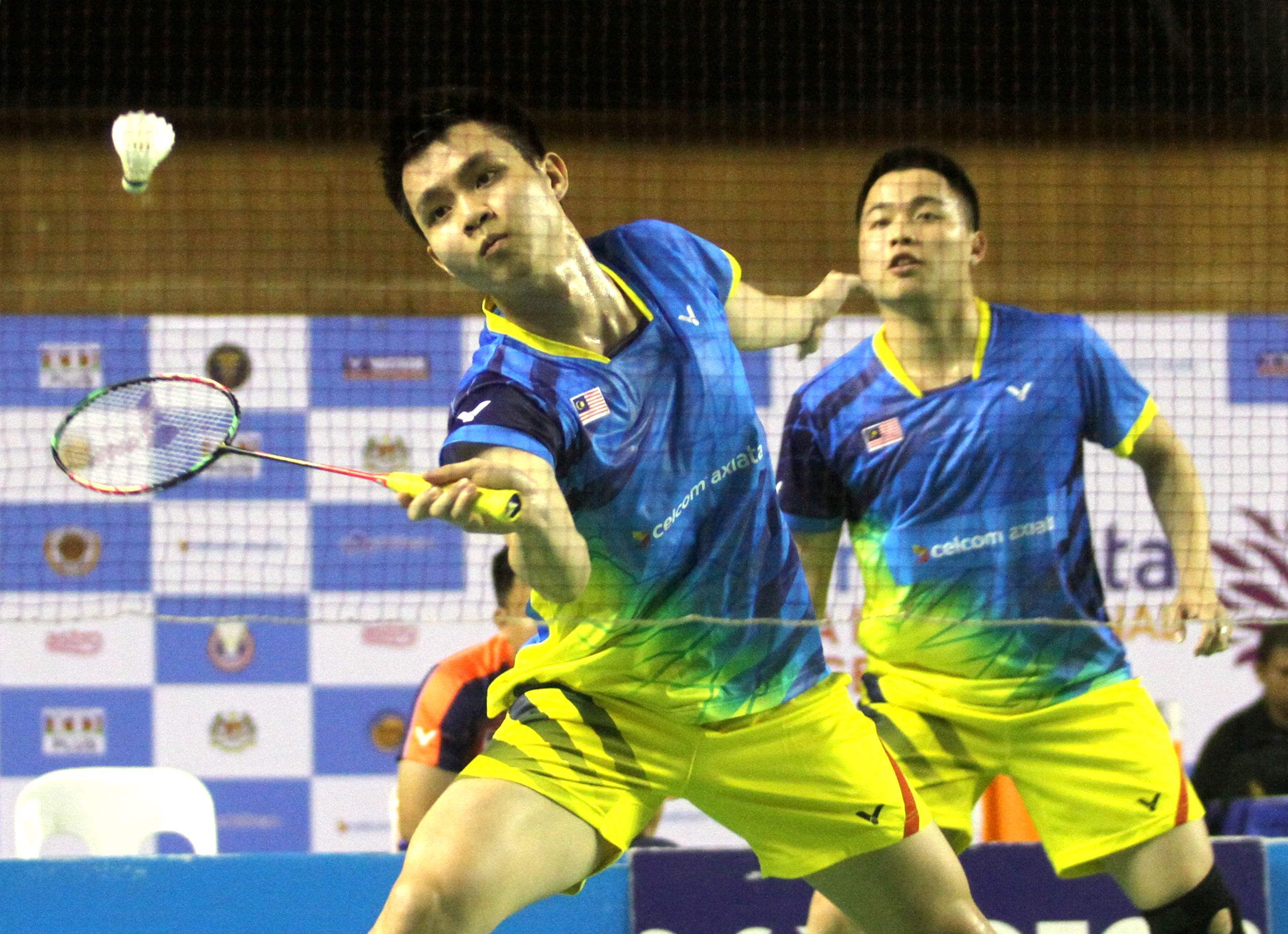 RTM to air All-England finals live Sunday (March 10) | The