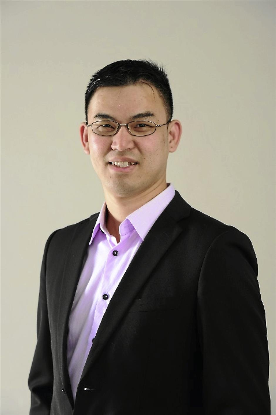 Go Su Gim, security advisor for F-Secure in the Asia Pacific region