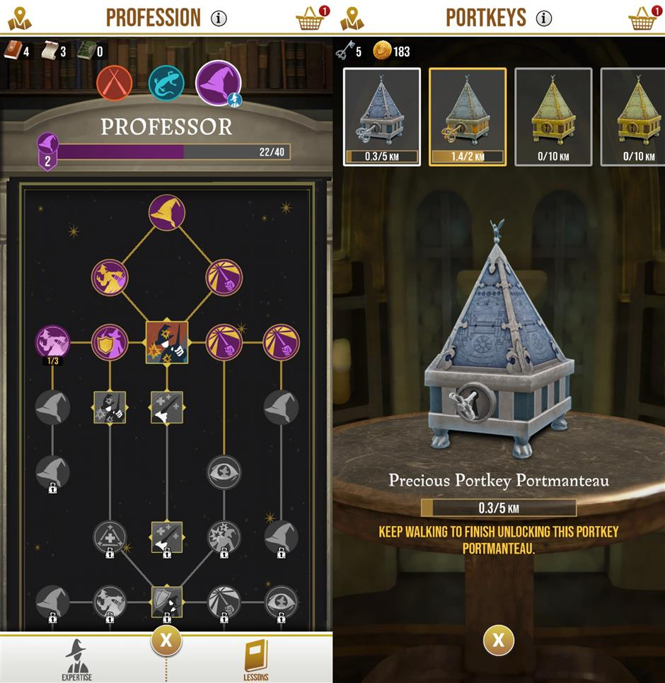 Harry Potter: Wizards Unite – A wand-ering we will go | The
