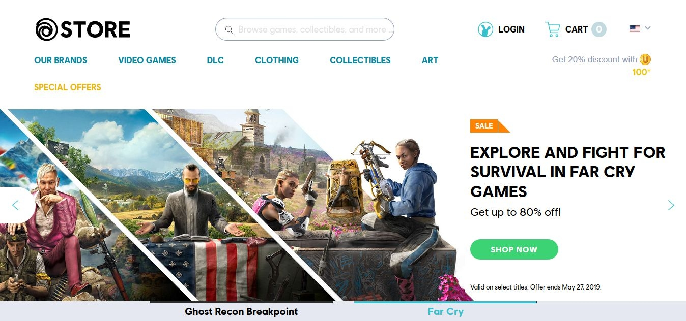 Ubisoft Pass spotted on publisher store | The Star Online