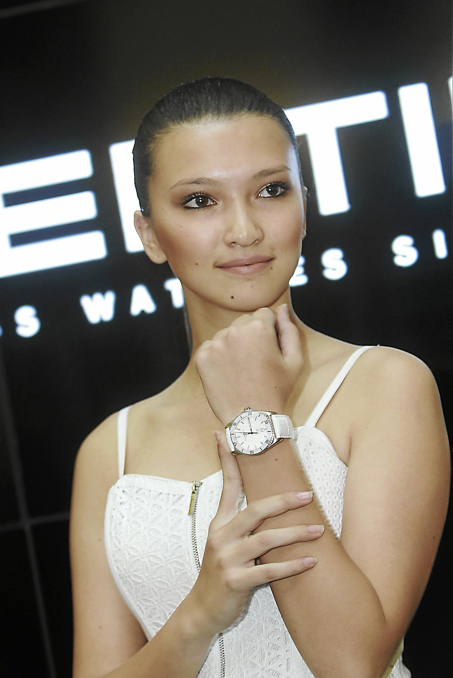 The Certina DS Eagle Chronograph watches unveiled at Certina's new corporate identity launch in Mid Valley Megamall on July 3,2013.