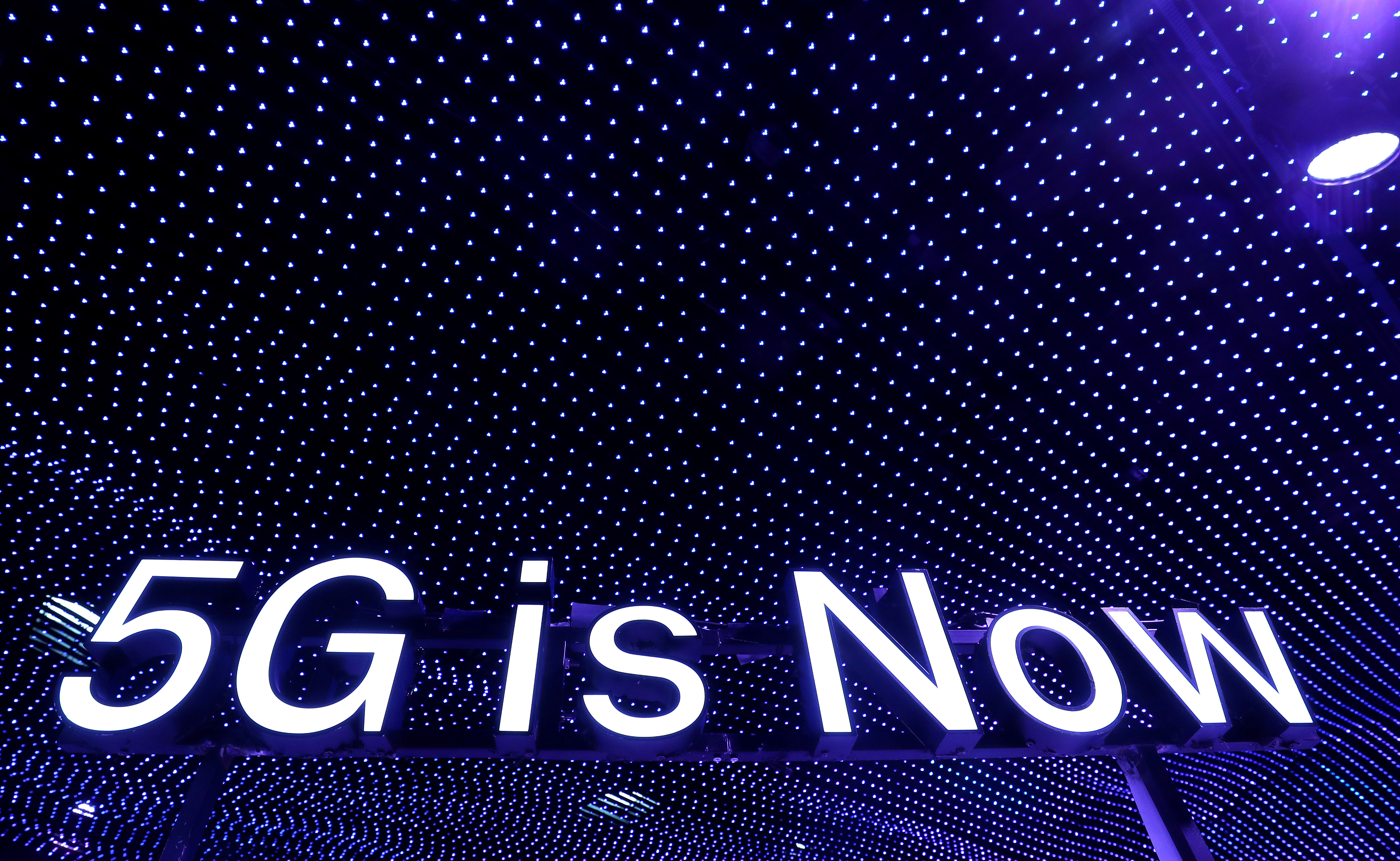 Explainer: What is 5G and who are the major players? | The