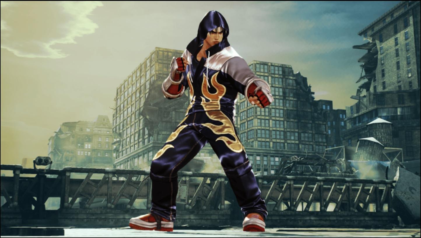Tekken 7 among five title shortlisted for 2019 SEA Games