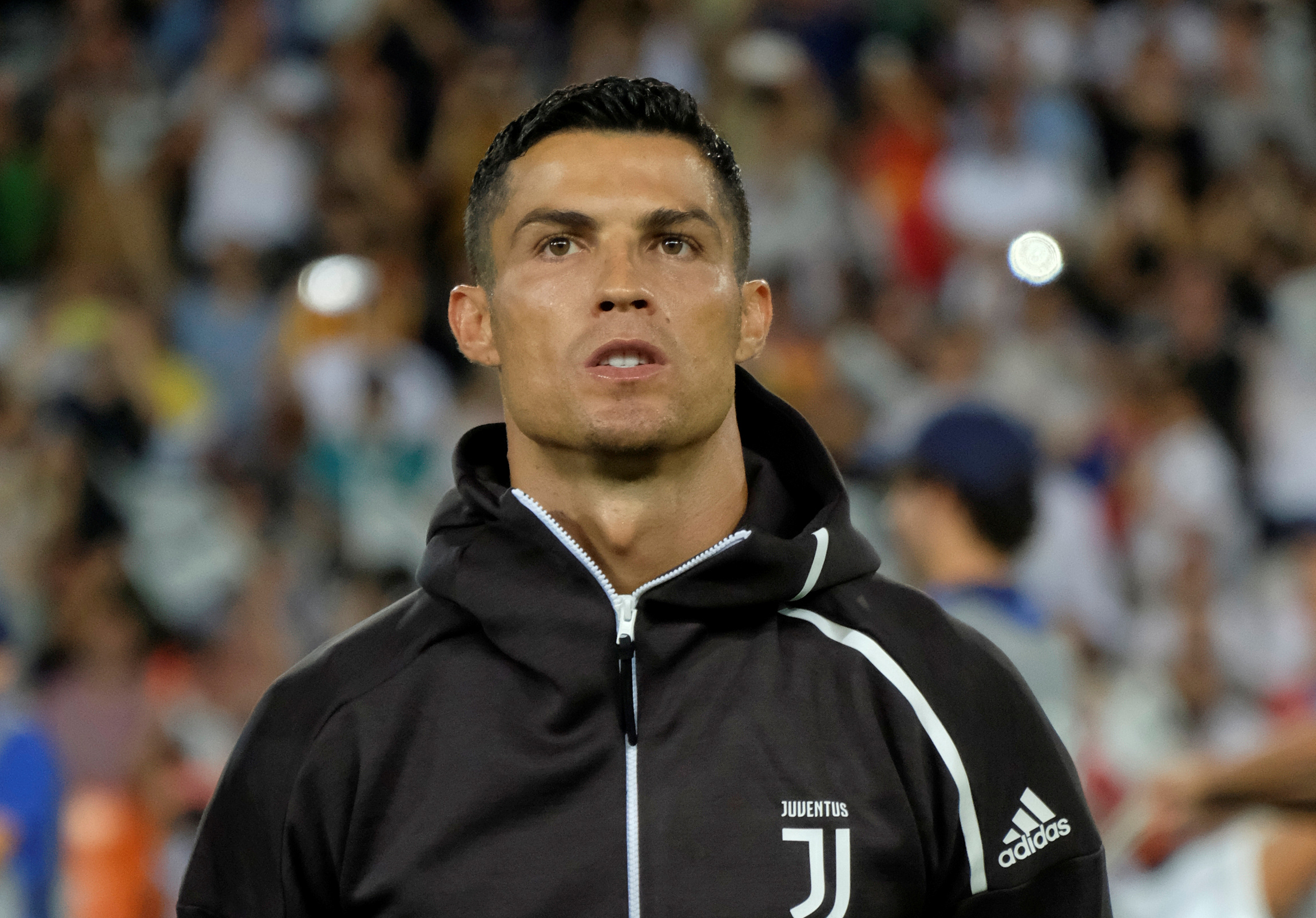 buy online f2e81 10cc0 Soccer star Cristiano Ronaldo will not face rape charge in ...