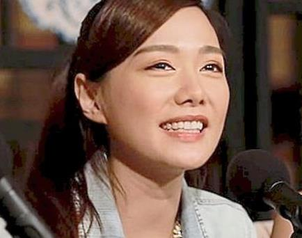 Hong Kong Actress Jacqueline Law