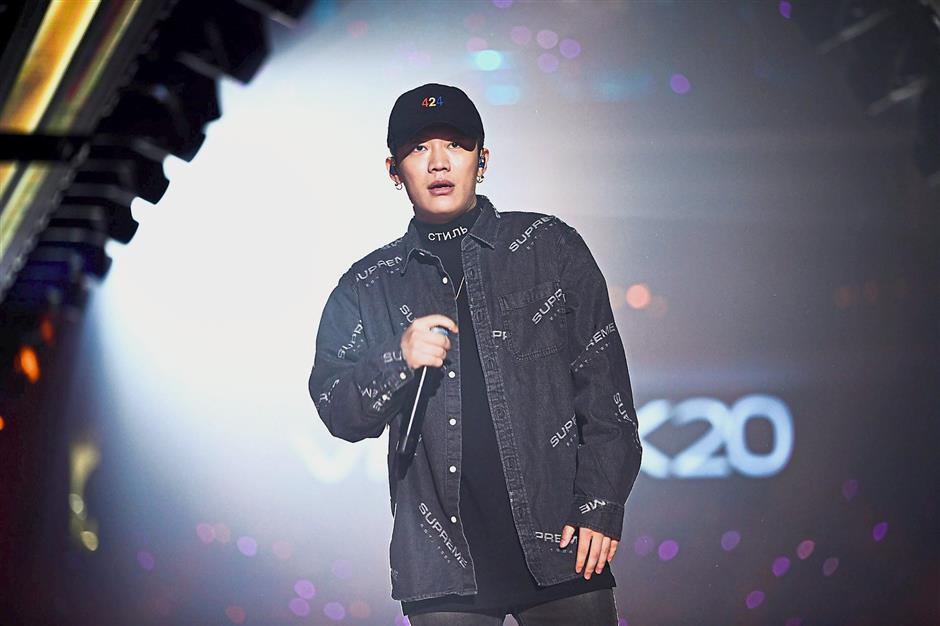 China says no to hip-hop   The Star Online