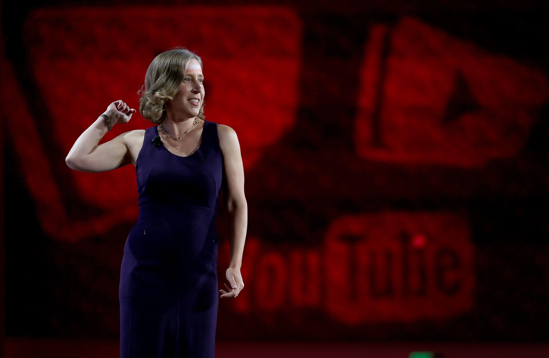 YouTube's trampled foes plot antitrust revenge | The Star Online