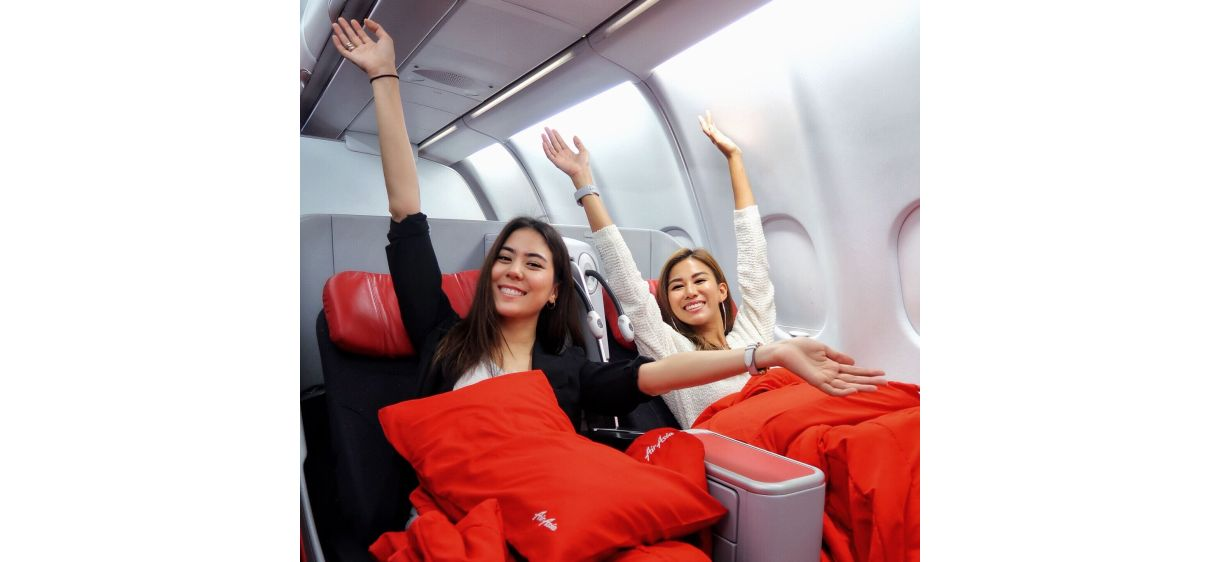 AirAsia goes BIG with sale of 5 million promo seats | The Star Online