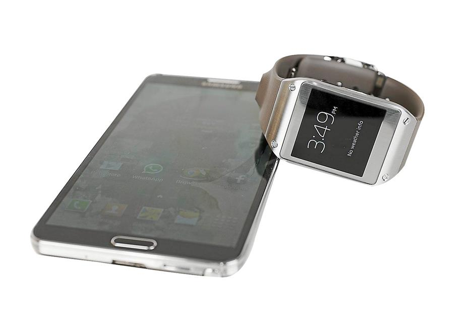 Samsung Galaxy Gear -- FOR BYTZ USE ONLY
