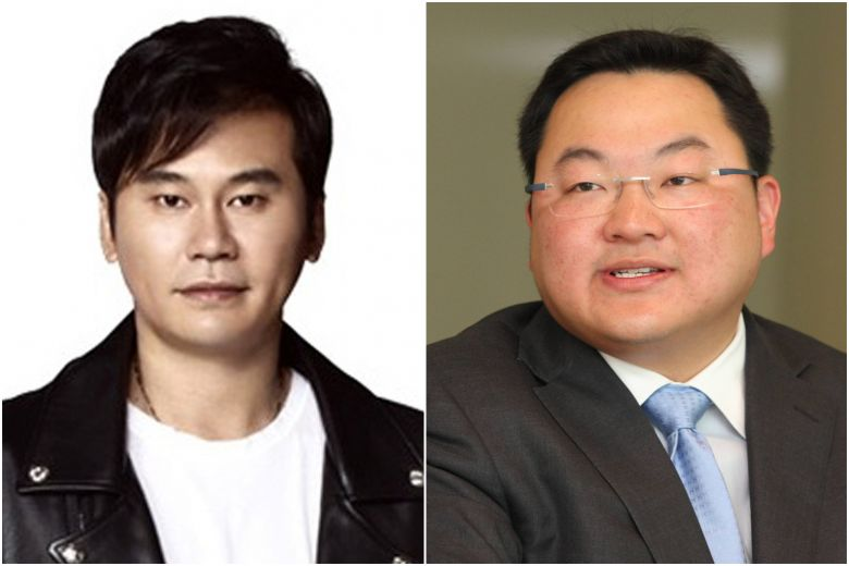 Jho Low implicated in K-pop sex scandal (updated) | The Star