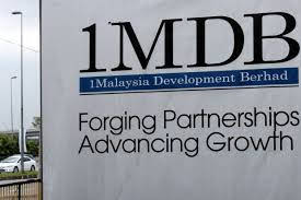 Two executives linked to 1MDB scandal jailed in Abu Dhabi   The Star
