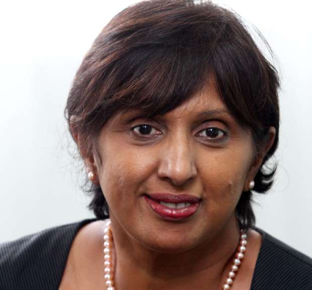 Meera Samanther