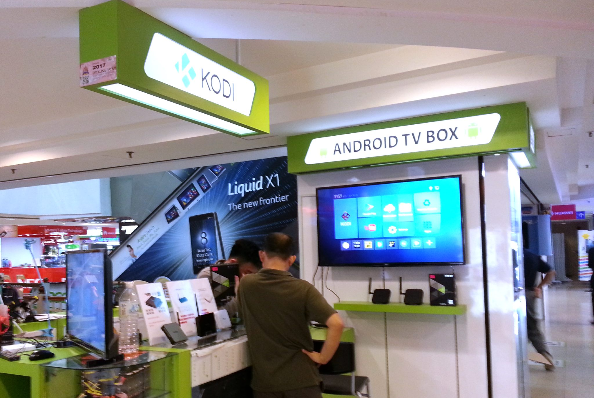 Android boxes cheap and easy to navigate, say users | The Star Online