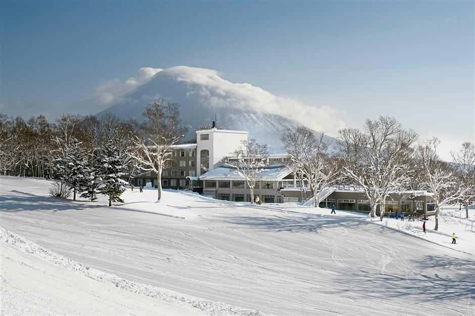 Valued asset: YTL REIT has been gaining some interest from investors following the addition of its recently acquired Green Leaf Niseko Village Hotel in Hokkaido, Japan, seen here, in its portfolio.