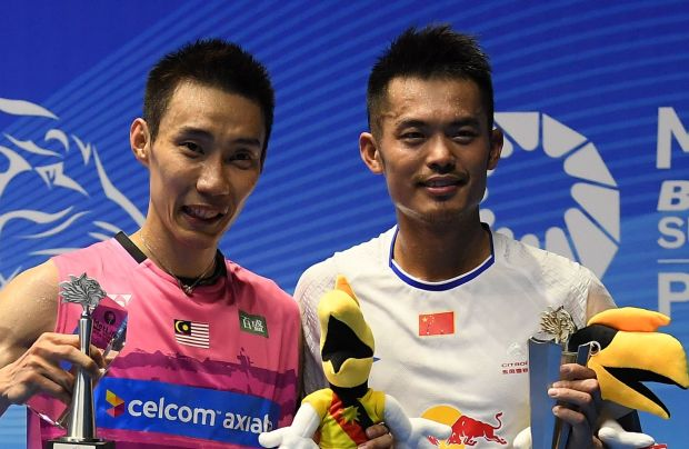 Badminton Chong Wei Vows To Do Whatever It Takes To Join Lin Dan