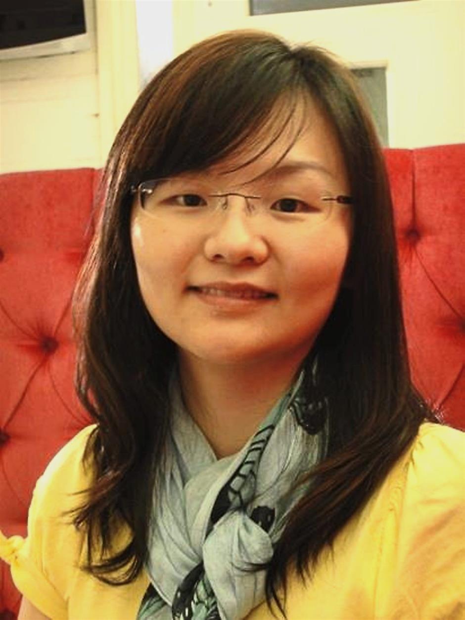 Chin Well Holdings Bhd executive director Tsai Chia Ling