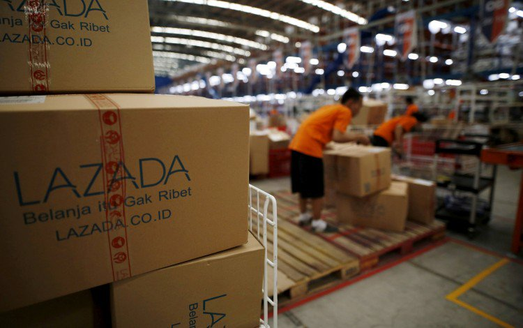 Lazada expects increase in traffic during its mid-year mega