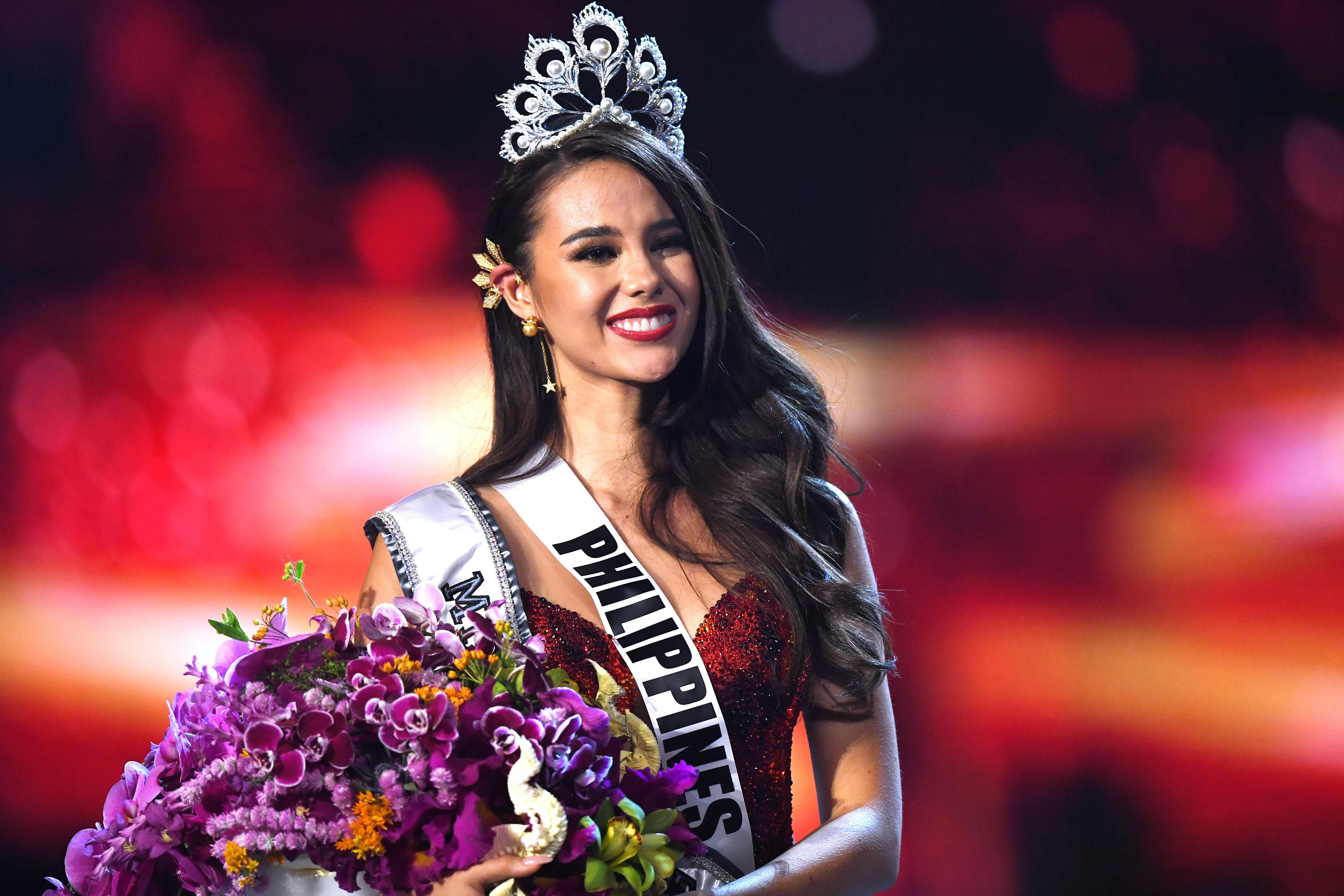 Miss Philippines is the new Miss Universe 2018 | The Star Online