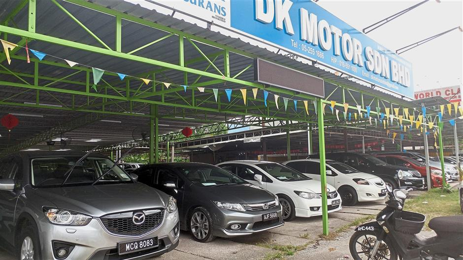 Prices For Used Cars Expected To Remain Low The Star