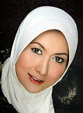 Mastura Mustafa, 40, leading stewardess