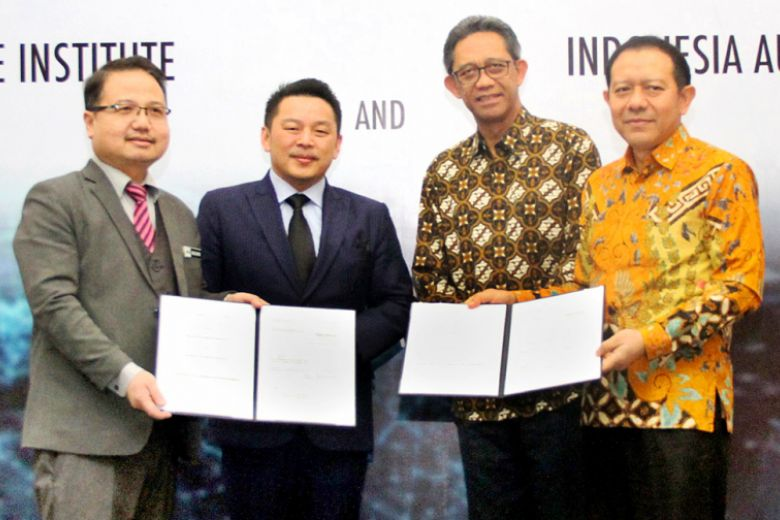 Indonesia, Malaysia team up to develop local car brand   The