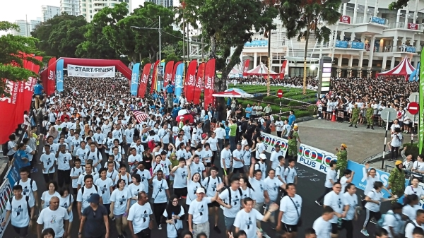 Early bird offer for Penang Starwalk participants | The Star