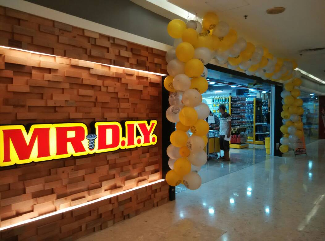 Mr Diy To Open 135 New Stores By Year End The Star