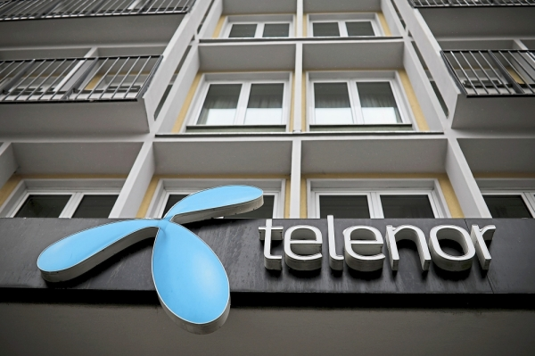 Telenor takes on Telia in Nordics with DNA deal | The Star Online
