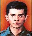 Kapt Mohana Chandran Velayuthan