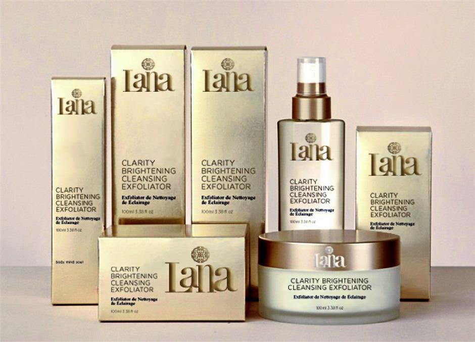 Malaysian brand: The range was developed based on formulations that use cocoa liquor, cocoa powder and cocoa butter.
