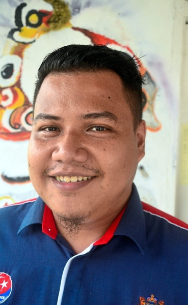 Mohd Ezwan says the district office will work closely with Johor's tourism authorities to promote the town as an eco-tourism destination.