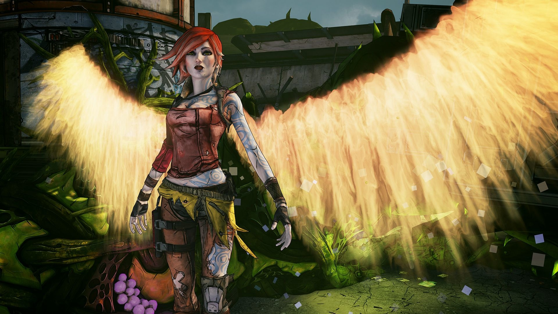 Borderlands 3': 'Borderlands 2' DLC leaked for June 9 | The