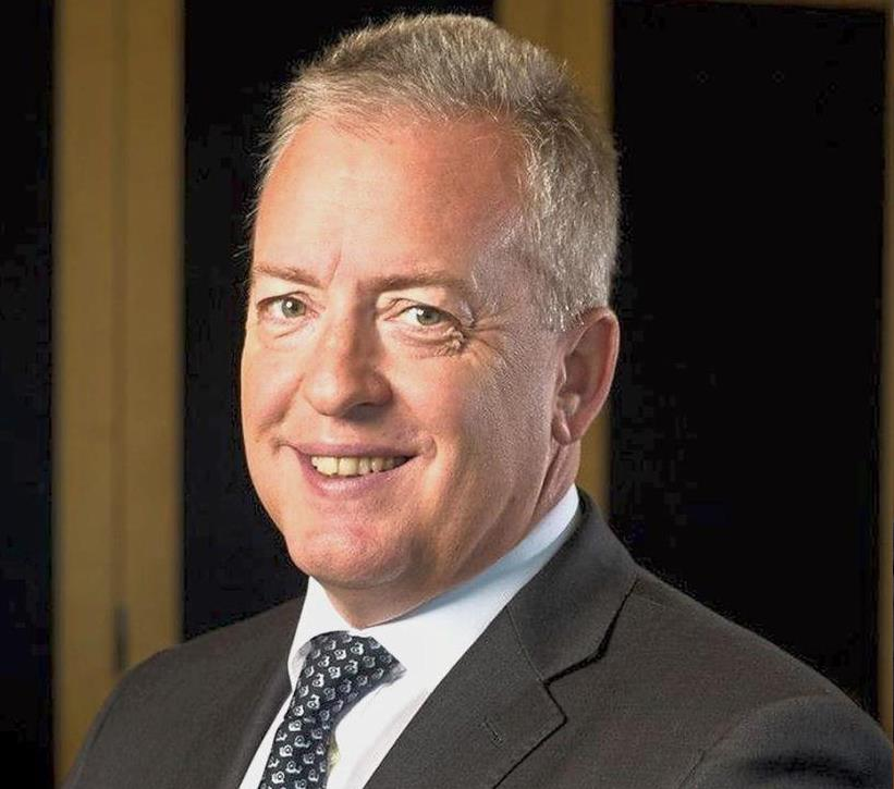 Easing margin: Jolly says that despite calls for a giveaway budget in the UK, it appears to have been relaxation at the margin rather than a dramatic shift in policy.