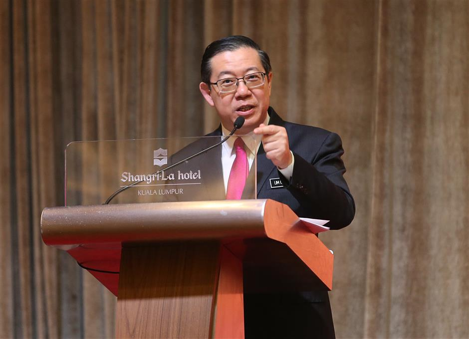 Guan Eng confident China will purchase more Malaysian palm oil | The