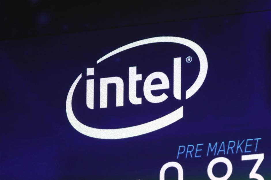 Apple buys Intel's smartphone modem division for US$1bil