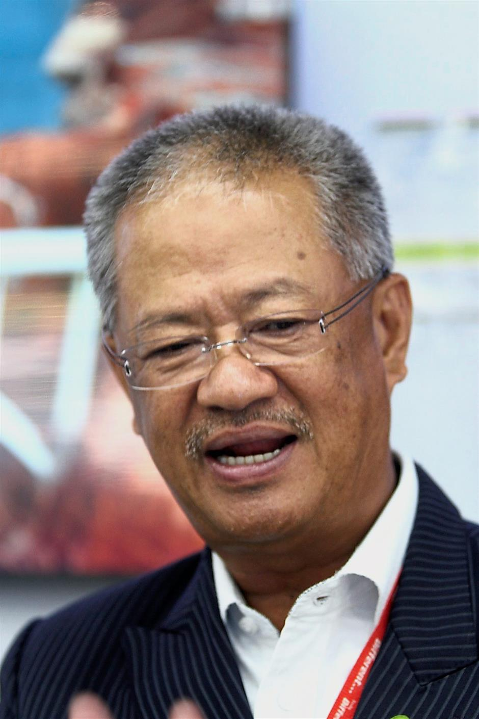 Lim said Senheng's business was moving well pre and post elections.