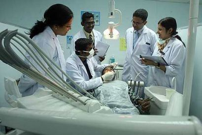 Dental College To Expand The Star