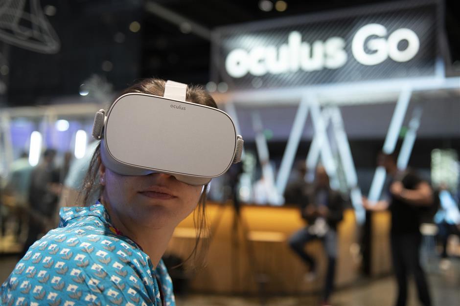 Facebook working on Oculus Go, Quest enterprise editions