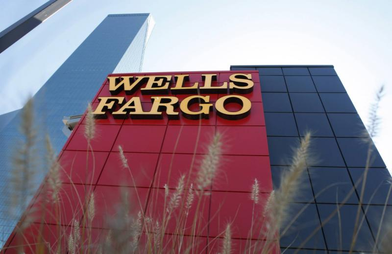 The city of LA is accusing Wells Fago of predatory lending practices that targeted minority borrowers and led to the loss of property tax revenue, and the US District Court on Wednesday ruled that the city\'s claims were adequate for the case to proceed - Reuters Photo.